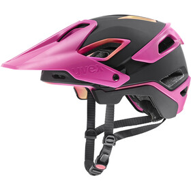UVEX Jakkyl HDE 2.0 Helm, future black matt